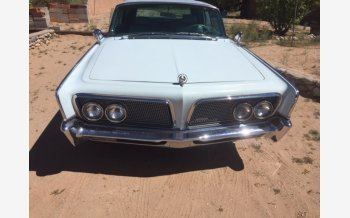 1964 Chrysler Imperial for sale 101613580