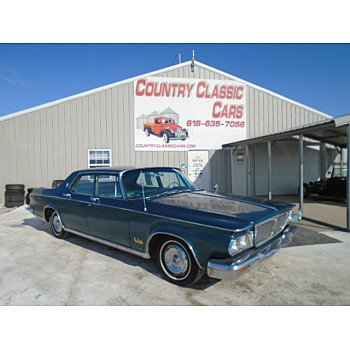 1964 Chrysler New Yorker for sale 101467483