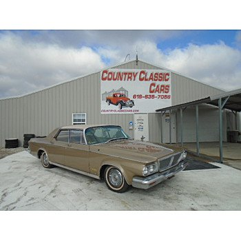 1964 Chrysler New Yorker for sale 101437274
