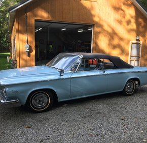 1964 Chrysler Newport for sale 101222904