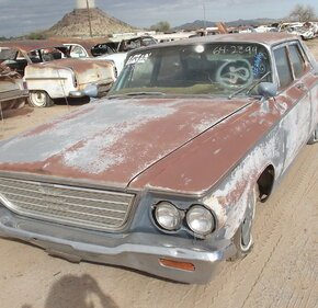 1964 Chrysler Newport for sale 101320123