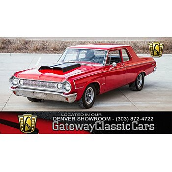 1964 Dodge 330 for sale 101070786