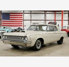 1964 Dodge 330 for sale 101135641