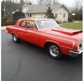 1964 Dodge 330 for sale 101259615