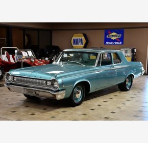 1964 Dodge 330 for sale 101323646