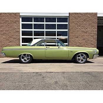 1964 Dodge 440 for sale 100998142