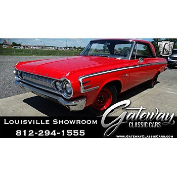 1964 Dodge 440 for sale 101146335