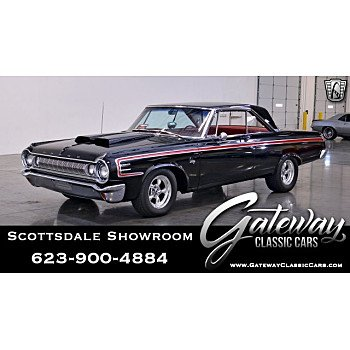 1964 Dodge 440 for sale 101210224
