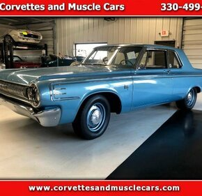 1964 Dodge 440 for sale 101330768