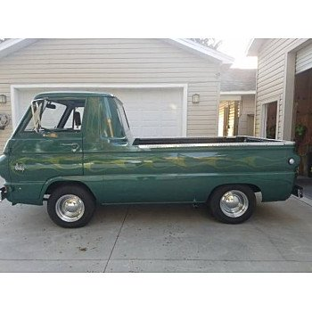 1964 Dodge A100 for sale 101115162