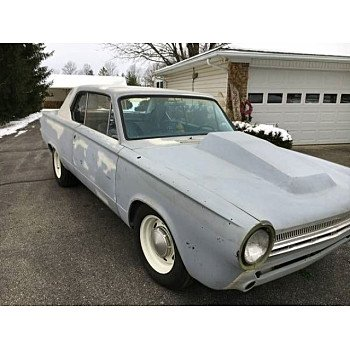 1964 Dodge Dart GT for sale 100853138