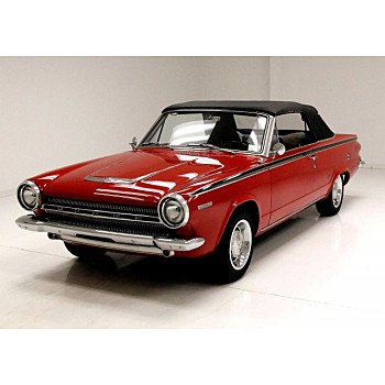 1964 Dodge Dart for sale 101212837