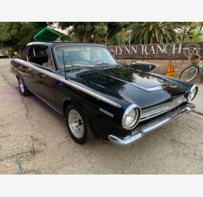 1964 Dodge Dart GT for sale 101237280