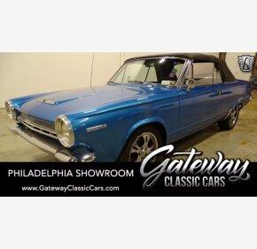 1964 Dodge Dart for sale 101414417