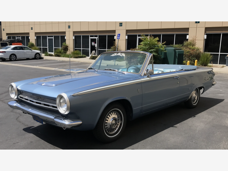 1964 Dodge Dart GT for sale 101596212