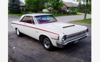 1964 Dodge Polara for sale 100839477