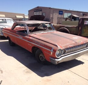 1964 Dodge Polara for sale 100788307