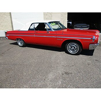 1964 Dodge Polara for sale 101128089