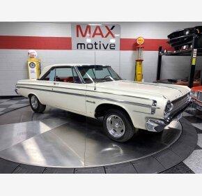 1964 Dodge Polara for sale 101216195