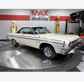 1964 Dodge Polara for sale 101216195
