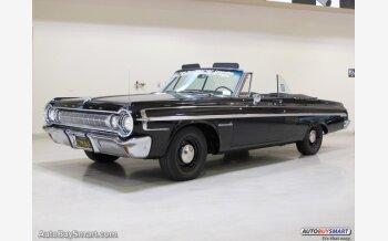 1964 Dodge Polara for sale 101229458