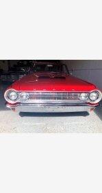 1964 Dodge Polara for sale 101315884