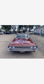 1964 Dodge Polara for sale 101351583