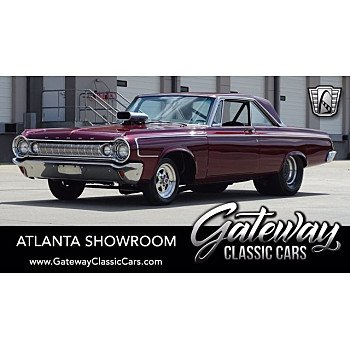 1964 Dodge Polara for sale 101418110