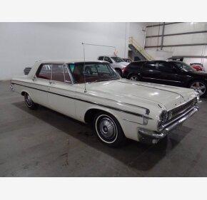1964 Dodge Polara for sale 101471950