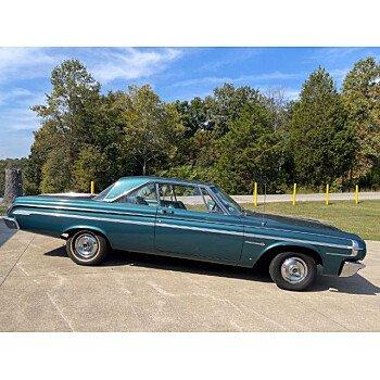 1964 Dodge Polara for sale 101510538
