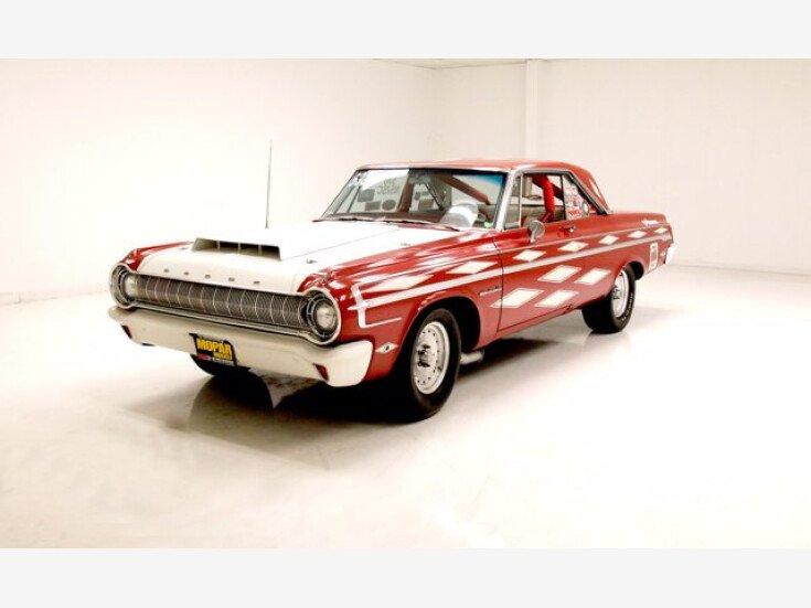 1964 Dodge Polara for sale 101532546
