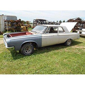 1964 Dodge Polara for sale 101583805