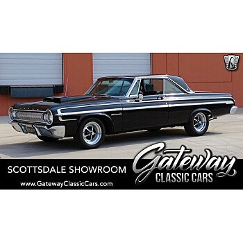 1964 Dodge Polara for sale 101596503