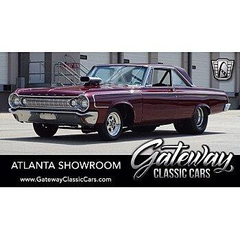 1964 Dodge Polara for sale 101599606