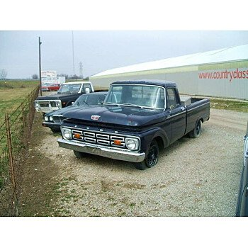 1964 Ford Custom for sale 100748509