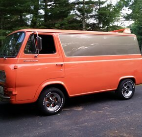 1964 Ford Econoline Van for sale 101404732
