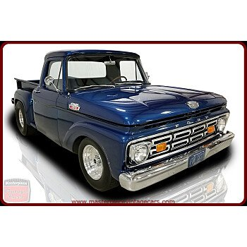 1964 Ford F100 for sale 100997086
