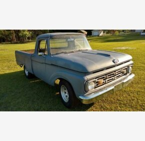 1964 Ford F100 for sale 100826056