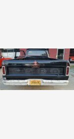 1964 Ford F100 for sale 100826139