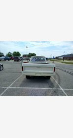 1964 Ford F100 for sale 100826769