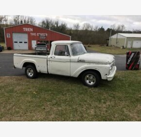 1964 Ford F100 for sale 100845691