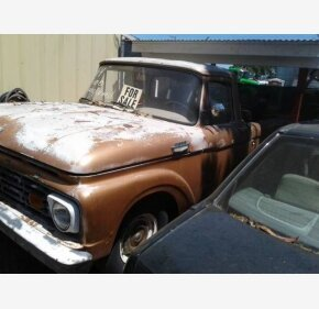 1964 Ford F100 for sale 100989950