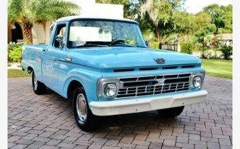 1964 Ford F100 for sale 101049645