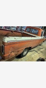 1964 Ford F100 for sale 101072774