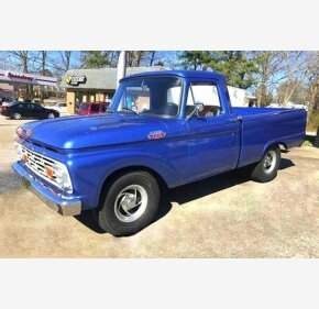 1964 Ford F100 for sale 101117246