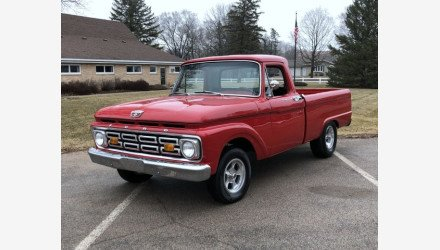 1964 Ford F100 for sale 101126167