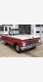 1964 Ford F100 for sale 101127892