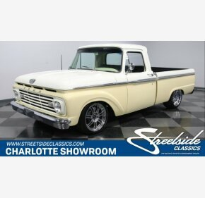 1964 Ford F100 for sale 101133574