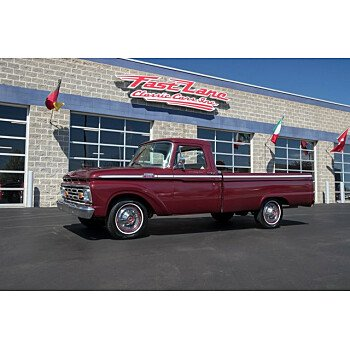 1964 Ford F100 for sale 101150159