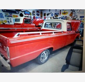 1964 Ford F100 for sale 101152517